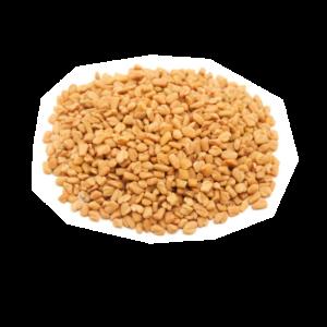 graines et gelules de fenugrec pour faire grossir des seins